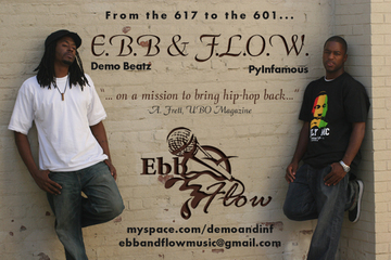 Breathe, by E.B.B. & F.L.O.W. on OurStage