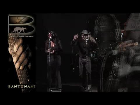 Bantunani trailer movie live at New Morning, by BANTUNANI on OurStage