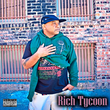 Whatchu Talkin, by Rich Tycoon (featuring Indecent the Slapmaster) on OurStage