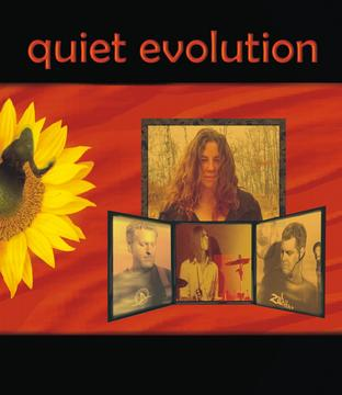 Man on the Run, by Quiet Evolution on OurStage