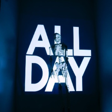 All Day, by BlackJackWhite on OurStage