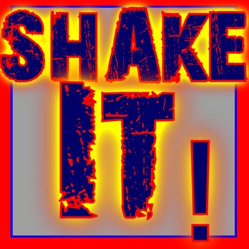 Shake It!, by Danny Johnson on OurStage