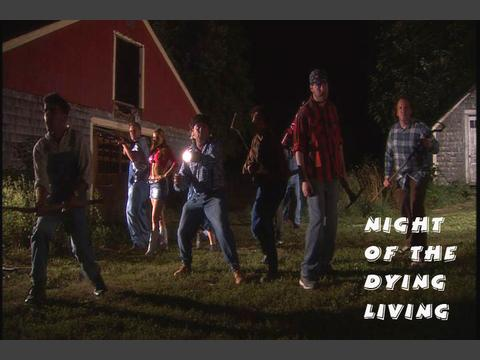Night of the Dying Living Trailer, by Midnight Chimes on OurStage