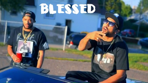 J-WATTY BLESSED, by j-watty on OurStage