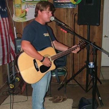 Wagon Wheel (Cover), by Josh Owens on OurStage