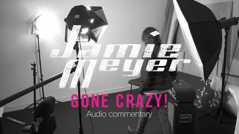 Gone Crazy! EP (Audio commentary), by Jamie Meyer on OurStage