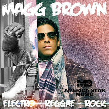 Amante Profesional feat. El Vladi, by Magg Brown on OurStage