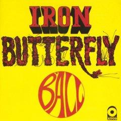 It Must Be Love, by Iron Butterfly on OurStage