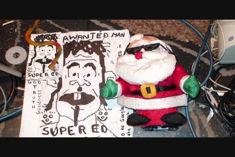 sUPEREDS XMAS VIDEO 2011, by sUPERED on OurStage
