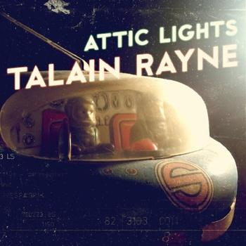 Car Lamp, by Talain Rayne on OurStage