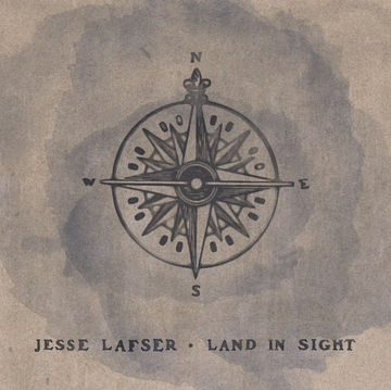 Land in Sight, by Jesse Lafser on OurStage
