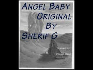 Angel Baby, by Sherif G on OurStage