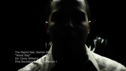 Worst Way (Official Video) Ft. Damon Reel, by The Majors on OurStage