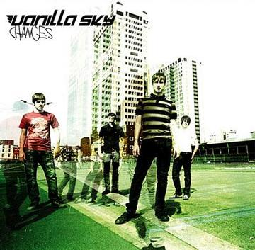 Nightmare, by Vanilla Sky on OurStage