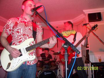 Tonight (Marshal Bravestar), by Marshal Bravestar on OurStage