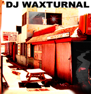 A Bleeding Heart (long play), by DJ WAXTURNAL on OurStage