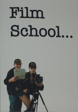Film School, by ill-Co. Productions on OurStage