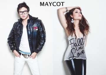 Hay Party!! , by Maycot y Dj Zant on OurStage