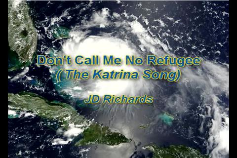 Don't Call Me No Refugee, by JD Richards on OurStage