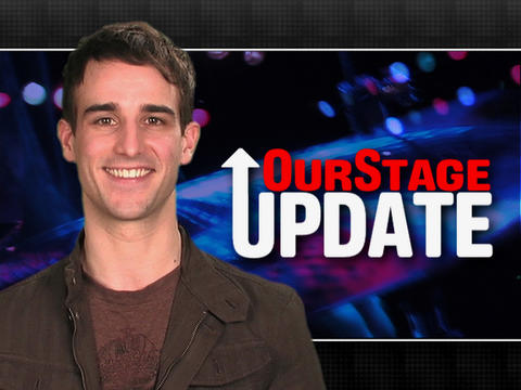 Update: Treasure Hunt, Daniel Gray, and DeVotchKa, by ThangMaker on OurStage
