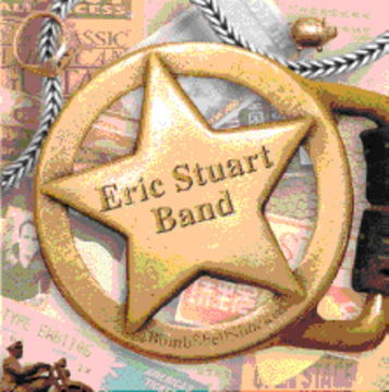 A Boy In Love With You, by Eric Stuart Band on OurStage