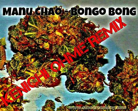 Manu Chao - Bongo Bong (Kenichi Remix), by Ohme on OurStage