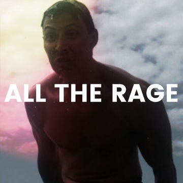 All The Rage, by MRYGLD on OurStage
