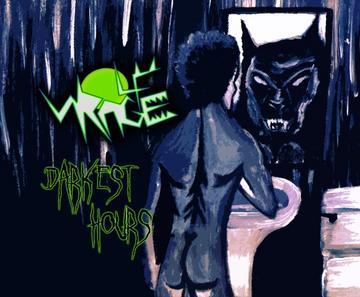 Dark Journey, by Wolf Rage on OurStage