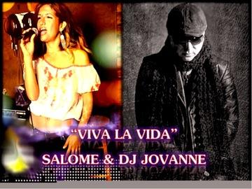 "'Viva La Vida"", by JOVANNE & SALOME on OurStage"