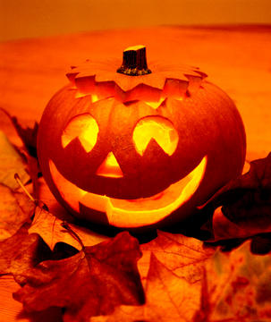 Hallows Eve on Halloween, by Kelly Coyne on OurStage