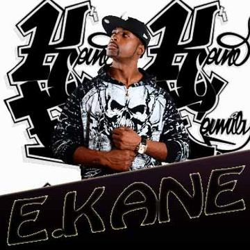GET MINE, by E.KANE on OurStage