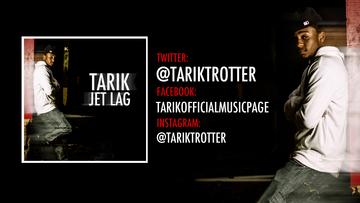 Jet Lag, by Tarik Trotter on OurStage