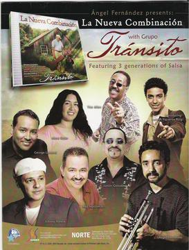 Aprederán El Idioma, by Grupo Transito on OurStage