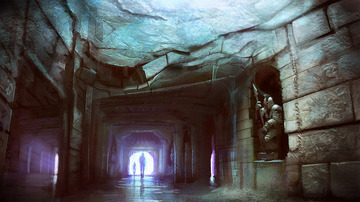 Frozen Mausoleum, by GaKKy on OurStage