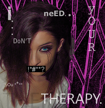 Therapy, by MYAMOTO on OurStage