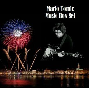 Blue Note, by Mario Tomic on OurStage