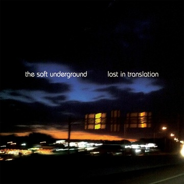 Why Can't I Sleep?, by The Soft Underground on OurStage