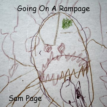 Alone Then, by Sam Page on OurStage