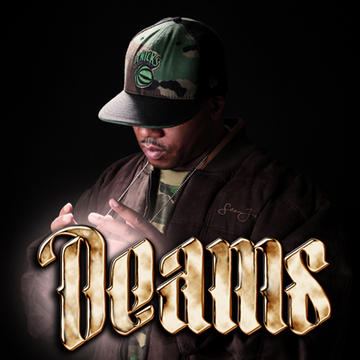 Nuthin' Like (produced by TLM), by Deams on OurStage