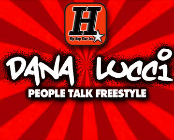 PEOPLE TALK FREESTYLE, by LUCCI on OurStage