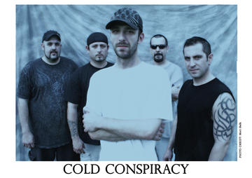 Leave You, by Cold Conspiracy on OurStage