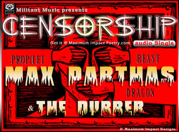 Censorship (Soundtrack), by THE Dubber on OurStage