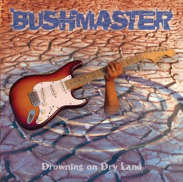 Drowning On Dry Land, by GaryBrownBushmaster on OurStage