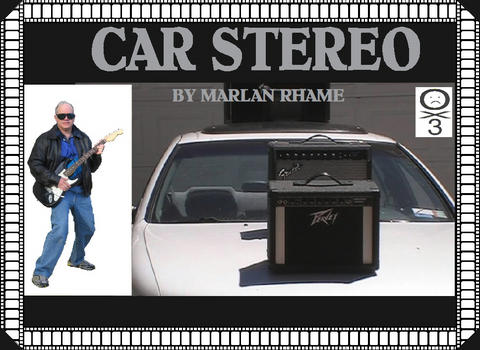 CAR STEREO, by Marlan on OurStage