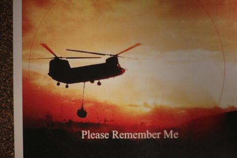 Please Remember Me, by Warren van Schalkwyk on OurStage