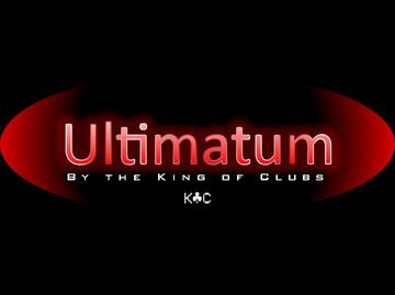 Ultimatum, by King of Clubs on OurStage