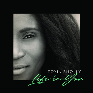 What Else, by Toyin Sholly on OurStage