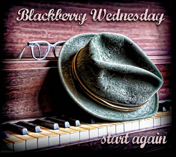 Something New, by Blackberry Wednesday on OurStage