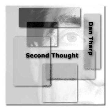 Hindsight, by Dan Tharp on OurStage