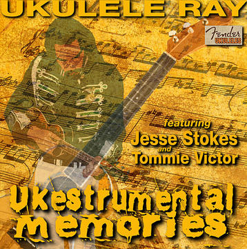 Twist & Shout, by Ukulele Ray on OurStage